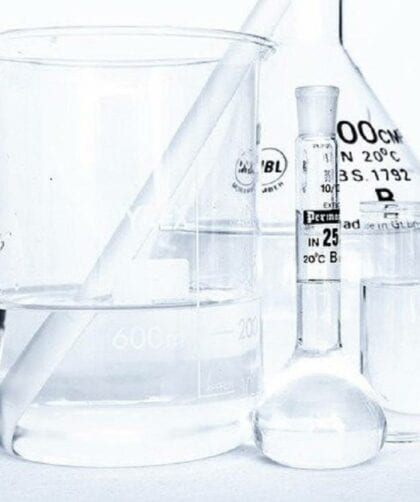 Chemical products and lab material
